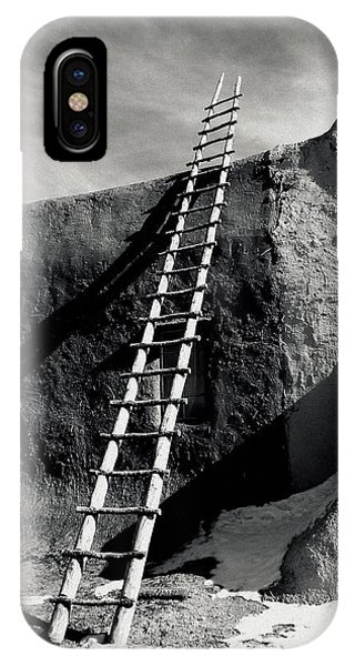 Ladder To The Sky IPhone Case