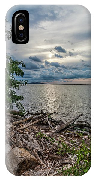 Lake Erie Serenade IPhone Case