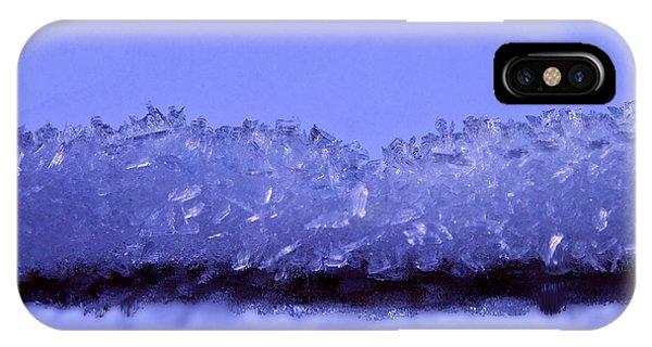 Lake Illusion IPhone Case