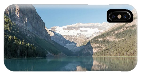 Lake Louise Phone Case by Rod Jones