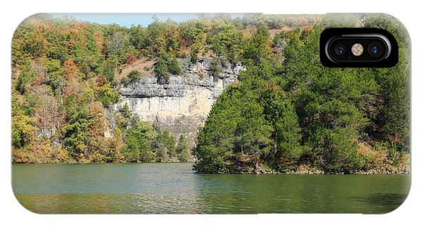 Lake Of The Ozarks IPhone Case