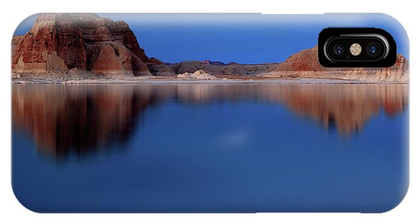 Lake Powell At Sunset IPhone Case