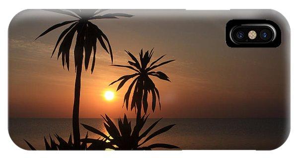 Lake Tana, Ethiopia IPhone Case