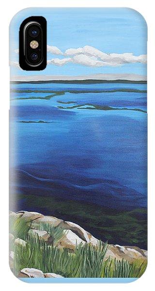 Lake Toho IPhone Case