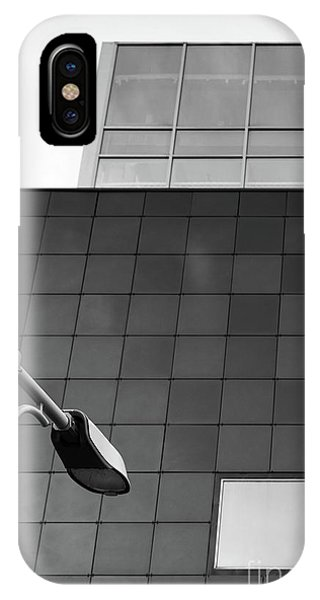 Lamp #9172 IPhone Case
