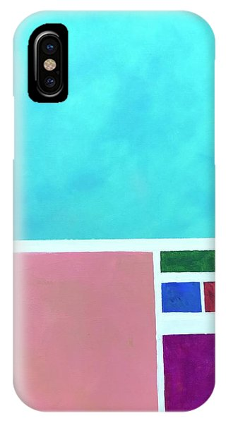 Land Of Colors IPhone Case