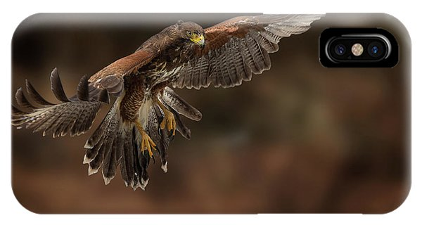 Landing Approach IPhone Case