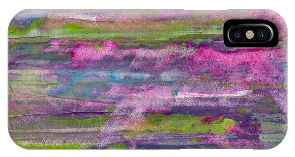 I Dream In Color... IPhone Case