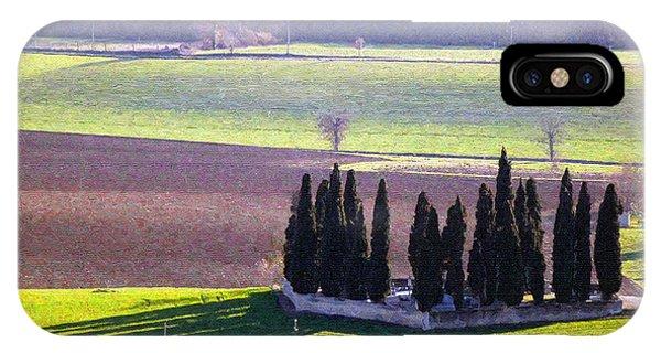 Landscape 3 IPhone Case