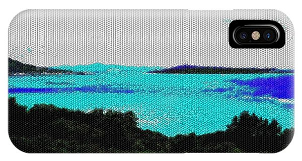Landscape 32 Version 1 IPhone Case