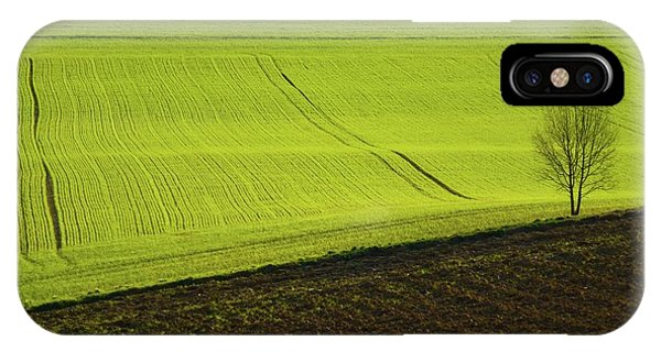 Landscape 4 IPhone Case