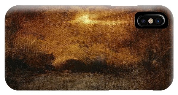 Landscape 42 IPhone Case