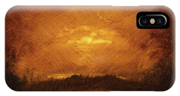 Landscape 44 IPhone Case