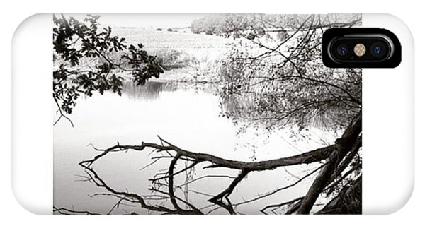 Germany iPhone Case - #landscape #lake  #mothernature by Mandy Tabatt