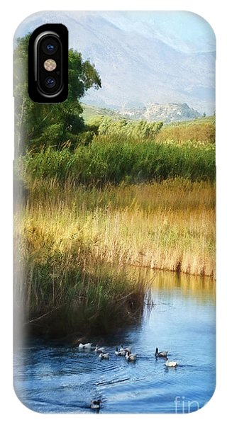 Greece iPhone Case - Landscape Of Crete by HD Connelly