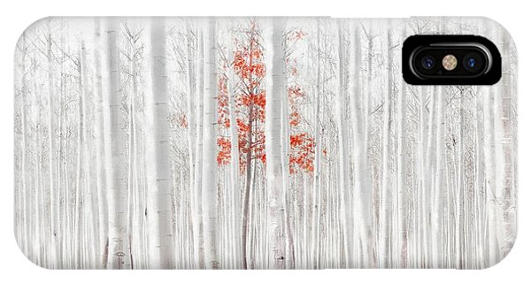 Last Of Its Kind IPhone Case