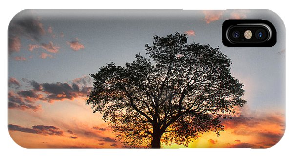 Lasting Hope IPhone Case