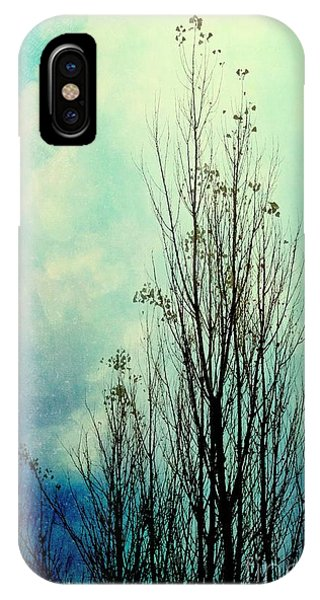Late October - 80-2bl1 IPhone Case