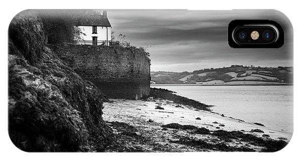 Dylan Thomas Boathouse 5 IPhone Case