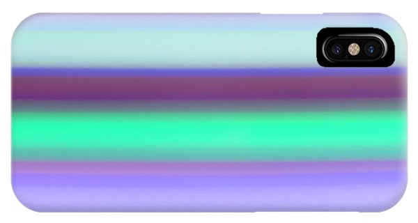 Lavender Sachet IPhone Case