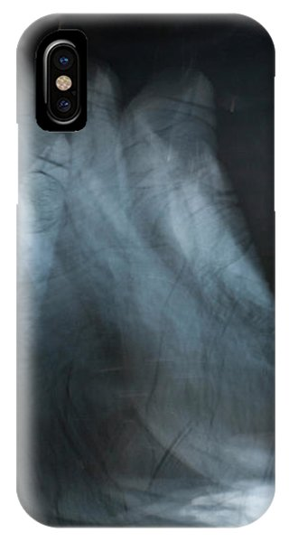 Leftwardlight IPhone Case