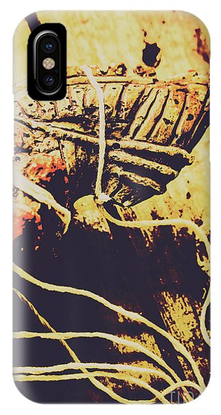 Turkey iPhone Case - Legends Of A Fall by Jorgo Photography - Wall Art Gallery