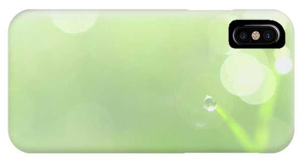 IPhone Case featuring the photograph Lemon by Gene Garnace