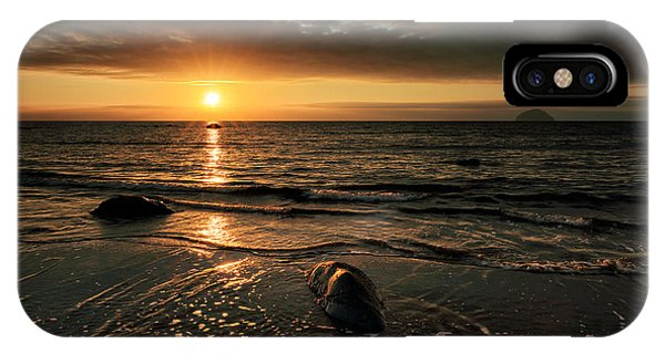 Lendalfoot Sunset IPhone Case