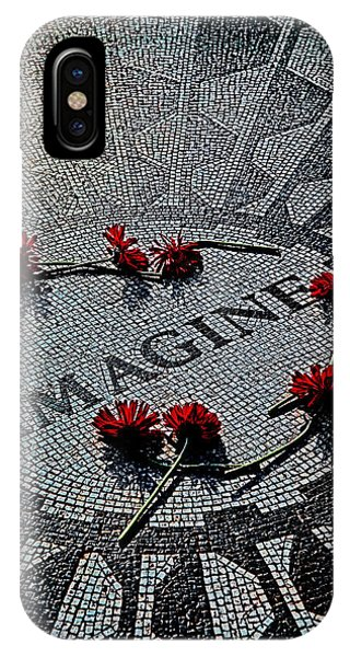 IPhone Case featuring the photograph Imagine If by Chris Lord