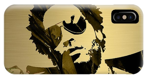 Lenny Kravitz Collection IPhone Case