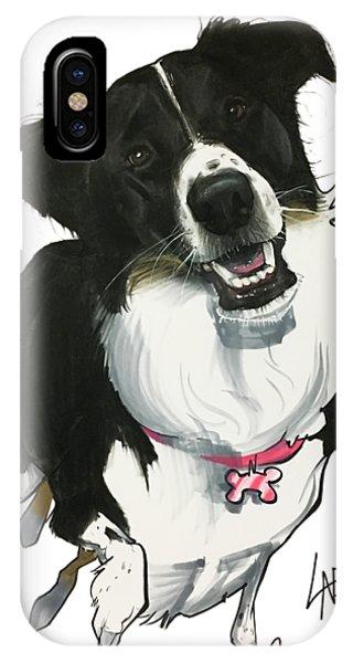 Leone 7-1488.2 IPhone Case