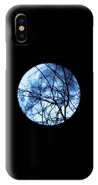 Lesser One IPhone Case