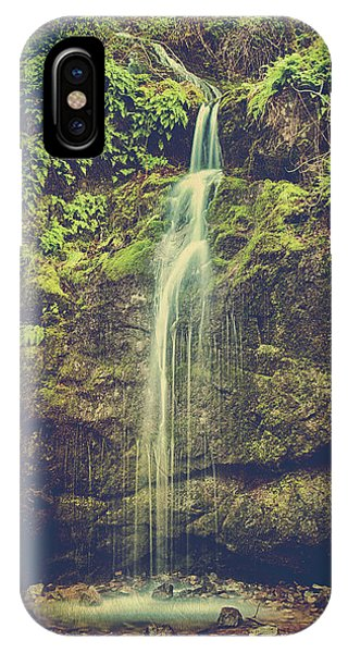 Scenic iPhone Case - Let Me Live Again by Laurie Search