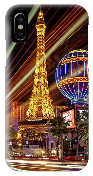 Light iPhone Case - Let The Fun Begin by Az Jackson