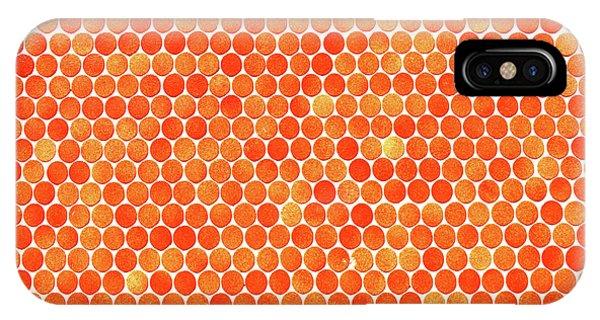 Let's Polka Dot IPhone Case
