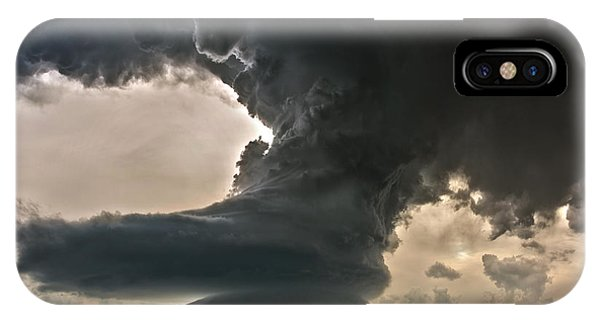 Liberty Bell Supercell IPhone Case