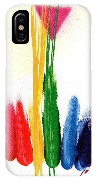 Life Is A Miracle  IPhone Case