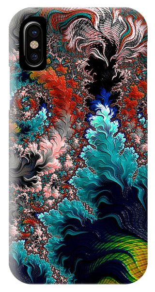 Life Underwater IPhone Case