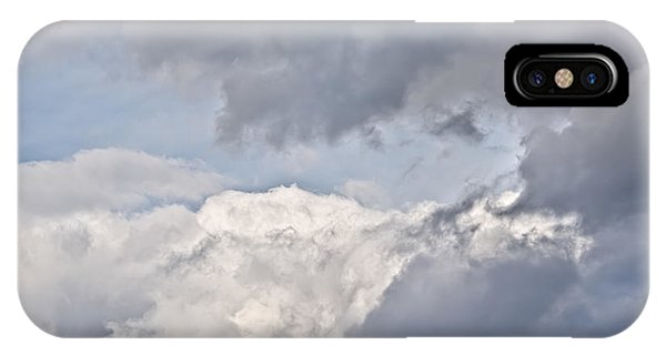 Light And Heavy IPhone Case