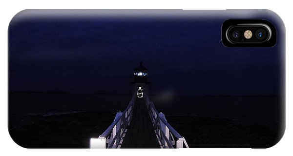 Light In Darkness IPhone Case