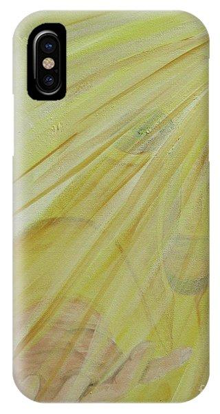 Light Of God Enfold Me IPhone Case