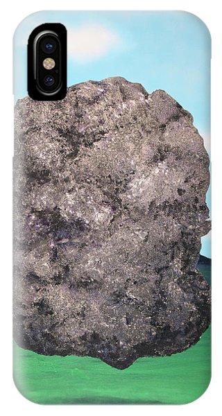 Light Rock IPhone Case
