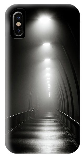 Light The Way IPhone Case