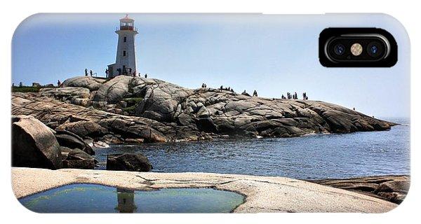 Lighthouse Lighthouse IPhone Case