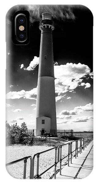 Lighthouse Walk IPhone Case