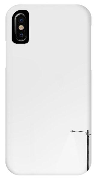 Light iPhone Case - Lighting The Way by Scott Norris