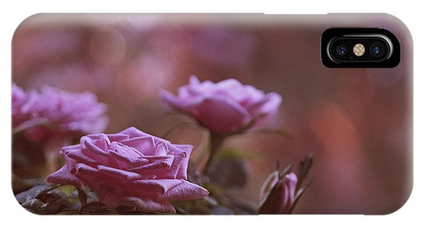 Like A Fine Rosie Of Pastels IPhone Case