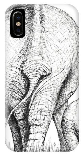 Like Mother Like Son IPhone Case