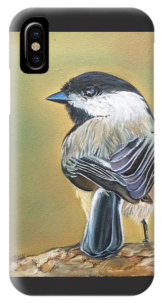 'like My Tail' IPhone Case