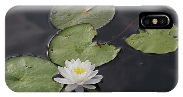 Buddhist Symbol  IPhone Case